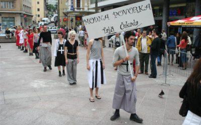 Modna povorka (2008)