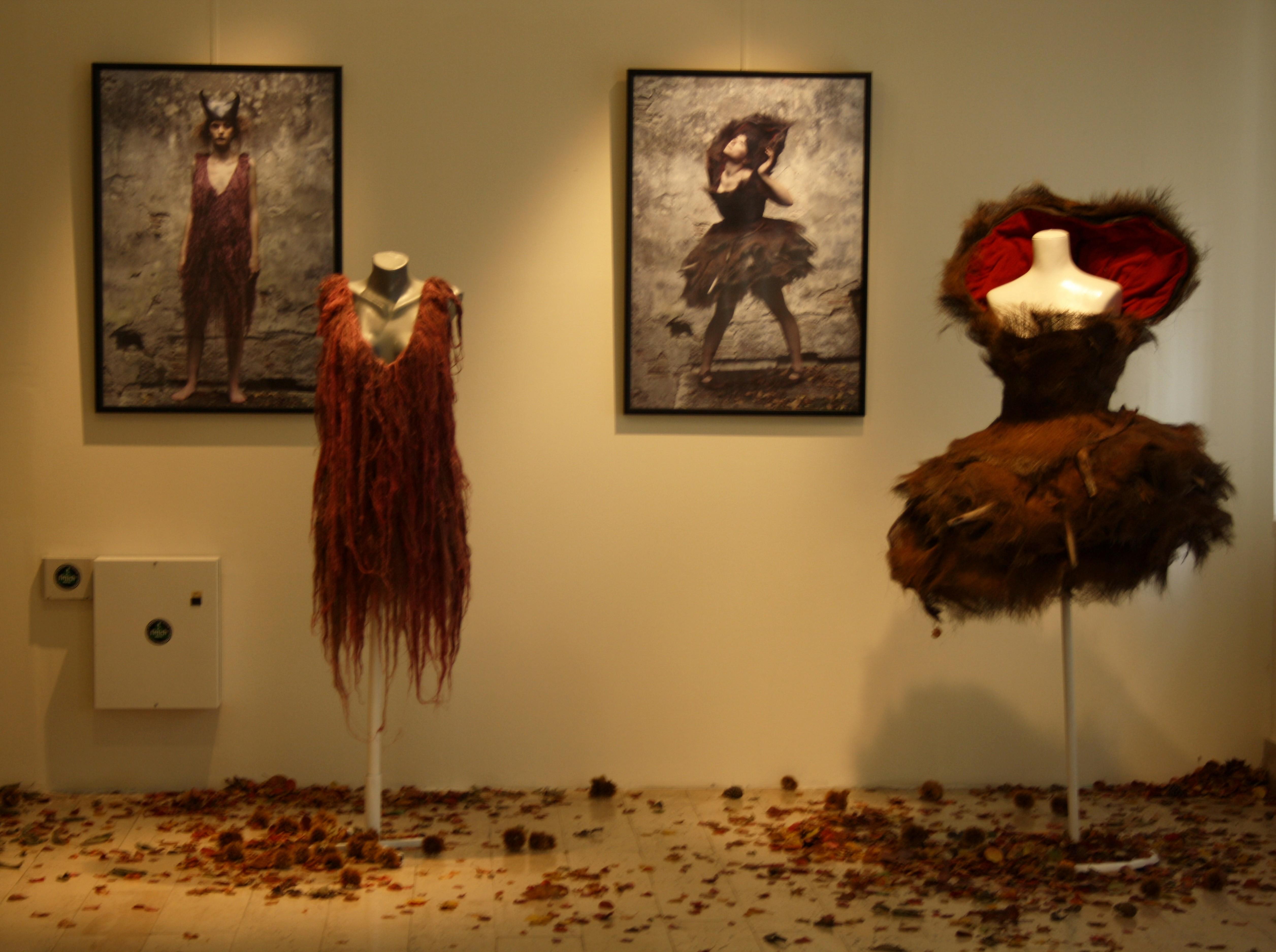 """S otvorenja izložbe """"Mrtva priroda"""" u Lošinjskom muzeju"""