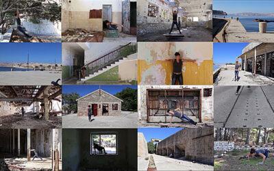 Okoliš sjećanja / Galerija 90-60-90 / Pogon Jedinstvo