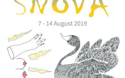 23. Međunarodni festival suvremenog kazališta, Zadar snova 2019.