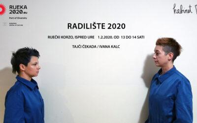 Radilište 2020